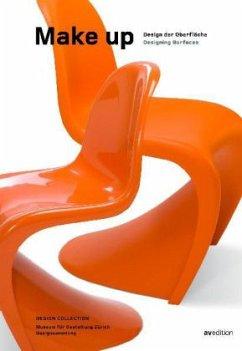 Design Collection 03: Make up. Design der Oberf...