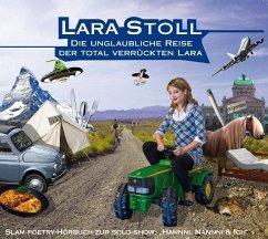 Hannni, Nannni & ich, 1 Audio-CD