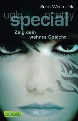 Buch-Reihe Ugly - Pretty - Special von Scott Westerfeld