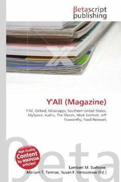 Y'All (Magazine)
