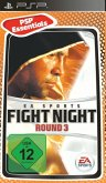 Fight Night Round 3 (PSP)
