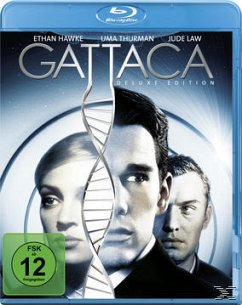 Gattaca (Thrill Edition)