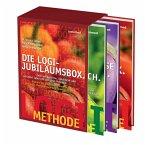 Die LOGI- Jubiläumsbox 1-3
