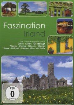 Faszination Irland - Faszination-Eine Entdeckungsreise