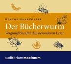 Der Bücherwurm, Audio-CD