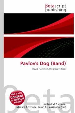 Pavlov's Dog (Band)