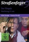 Straßenfeger 29 - Der Illegale / Nachtzug D 106 DVD-Box