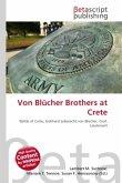 Von Blücher Brothers at Crete