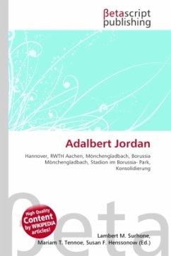Adalbert Jordan