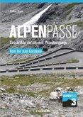 Alpenpässe 3 - Vom Inn zum Gardasee