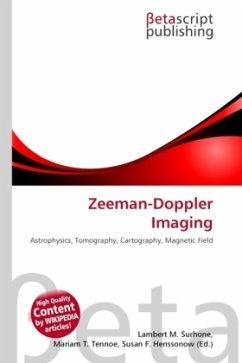 Zeeman-Doppler Imaging