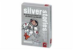 Moses Verlag - silver stories: 50 galaktische R...