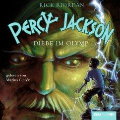 Diebe im Olymp / Percy Jackson Bd.1 (MP3-Download)