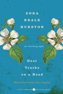 Dust Tracks on a Road - Hurston, Zora Neale