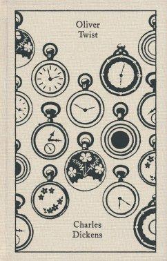 Oliver Twist - Dickens, Charles