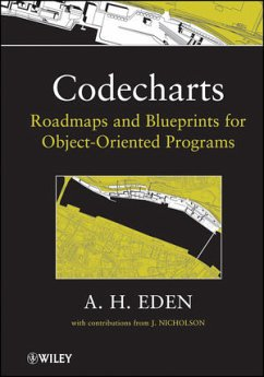 Codecharts: Roadmaps and Blueprints for Object-Oriented Programs - Eden, Amnon H.