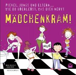 Mädchenkram - Villegas, Maria; Kent, Jennie