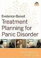 Evidence-Based Psychotherapy Treatment Planning for Panic Disorder DVD and Workbook Set - Jongsma, Arthur E.; Bruce, Timothy J.