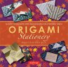 Origami Stationery Kit: Elegan …
