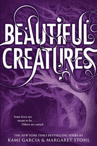 Beautiful Creatures Buch