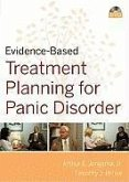 Evidence-Based Psychotherapy Treatment Planning for Panic Disorder DVD, Workbook, and Facilitator's Guide Set