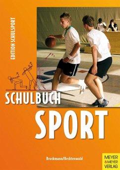 Schulbuch Sport - Bruckmann, Klaus;Recktenwald, Heinz-Dieter