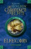 Elfenzorn / Die Chroniken der Elfen Bd.2