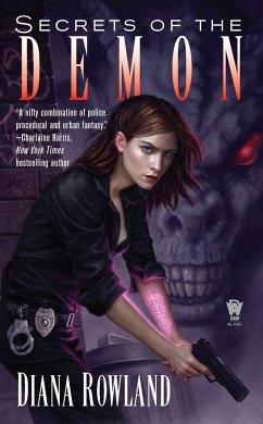 Secrets of the Demon - Rowland, Diana