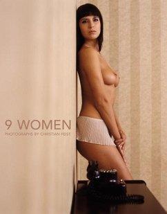 9 WOMEN - Feist, Christian