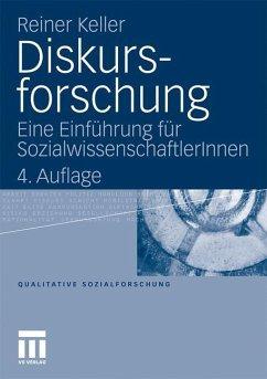 Diskursforschung - Keller, Reiner