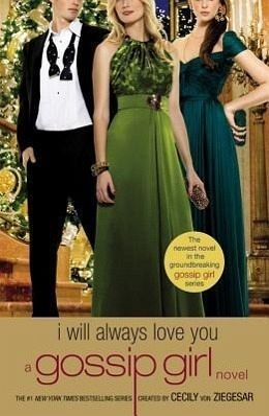Gossip Girl Buch