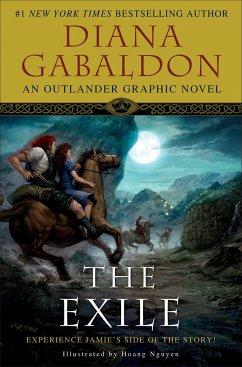 The Exile - Gabaldon, Diana