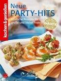 Neue Party-Hits / kochen & genießen