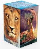 The Chronicles of Narnia, Film-Tie-In, 7 Vols.
