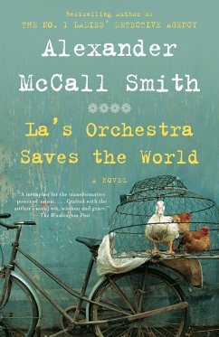 La's Orchestra Saves the World - Smith, Alexander Mccall