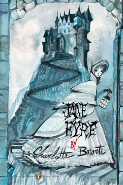 Jane Eyre: (penguin Classics Deluxe Edition) - Bronte, Charlotte
