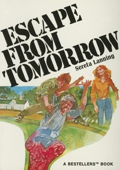 the impossibility of tomorrow williams avery
