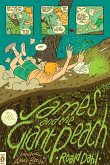 James and the Giant Peach (Penguin Classics Deluxe Edition)