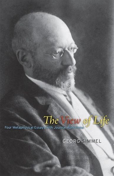 georg simmel essays Georg simmel abstract fashion is a form of imitation and so of social  equalization, but, paradoxically, in changing incessantly.
