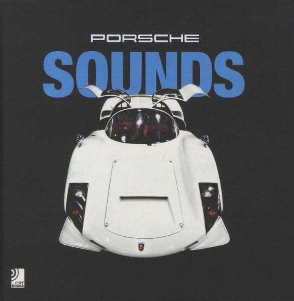 Earbooks:Porsche Sounds - Diverse