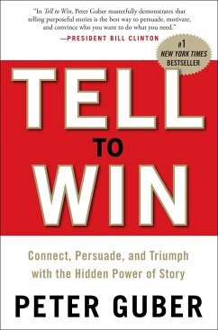 Tell to Win - Gruber, Peter
