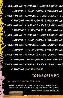 The Simpsons - Ortved, John