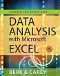 Data Analysis with Microsoft Excel, with Access Code: Updated for Office 2007