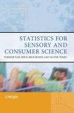 Statistics for Sensory and Consumer