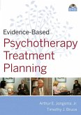 Evidence-Based Psychotherapy Treatment Planning DVD, Workbook, and Facilitator's Guide Set