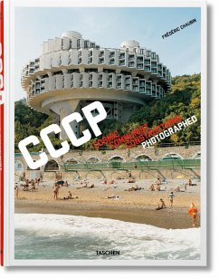 Cosmic Communist Constructions Photographed - Chaubin, Frédéric