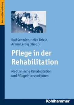 Pflege in der Rehabilitation