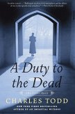 Duty to the Dead, A