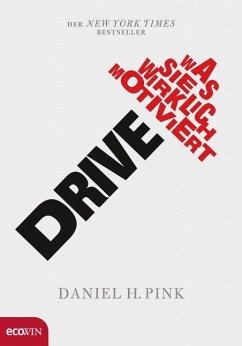 Drive - Pink, Daniel H