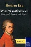 Mozarts Italienreisen